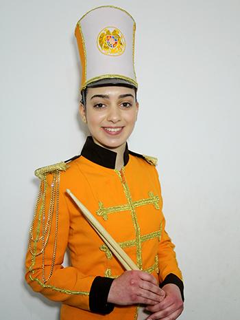 Валентина Адулян