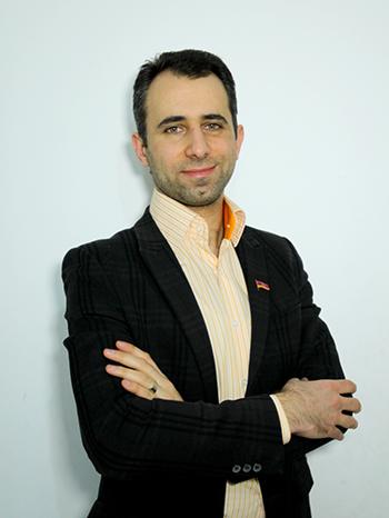 Павел Саргсян