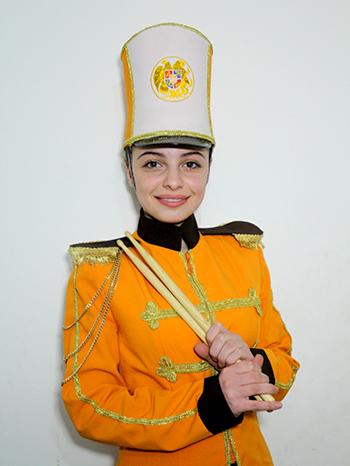 Лилит Инджян
