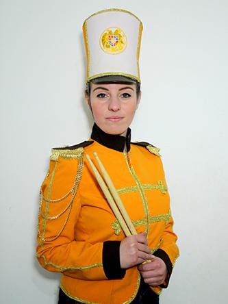 Маргарита Саргсян