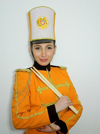 Elizabet Sedoyan