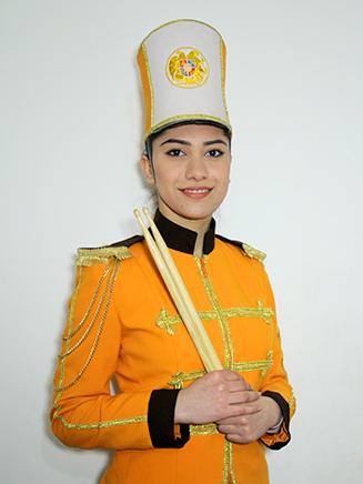 Nazeli Aslanyan