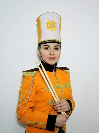 Meline Petrosyan