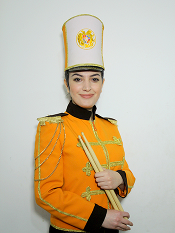 Тамара Акопян